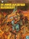 De jonge jaren van Blueberry