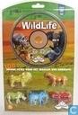 100 nieuwe films voor het WildLife DVD bordspel