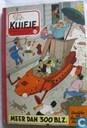 Comic Books - Kuifje (magazine) - Verzameling Kuifje 25
