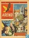 Bandes dessinées - Arend (magazine) - Jaargang 9 nummer 12