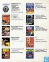 Comic Books - Zwarte ster, De - De zwarte ster