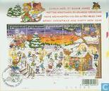 Comics - Kerstgasten, De - Kerststerren van de 9de Kunst
