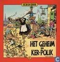 Comic Books - Oscar en Isidoor - Het geheim van Ker-Polik