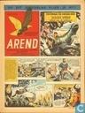 Comic Books - Arend (tijdschrift) - Jaargang 9 nummer 36