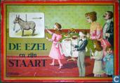 De Ezel en zijn Staart