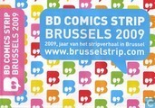 BD Comics Strip Brussels 2009