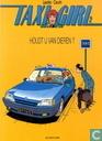 Strips - Taxi Girl - Houdt u van dieren?