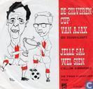 De zilveren cup van Ajax