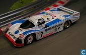 Model cars - Spark - Porsche 962 C