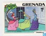 Christmas / Cinderella