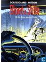 Comic Books - Bloed & stilte - De dans zonder einde