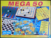 Mega 50