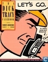 The Dick Tracy Casebook