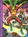 Strips - Jack Kirby Collector, The (tijdschrift) (Engels) - Collected Jack Kirby Collector - Volume 4