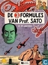 Comic Books - Blake and Mortimer - De 3 formules van prof. Sato 1
