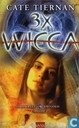 Boeken - Wicca - 3 x Wicca 3