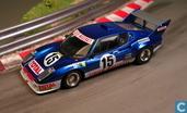 Model cars - Spark - Ligier JS2, No.15 Le Mans 1974 Laffite - Serpaggi