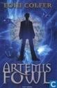 Livres - Artemis Fowl - Artemis Fowl