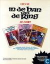 Comic Books - Sindbad [Nippon studios] - Sindbad en de koning van het oerwoud