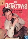 Comic Books - Detectives, The - De detectives
