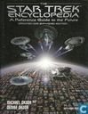 The Star Trek Encyclopedia (updated and expanded)
