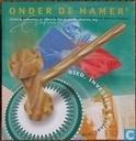 Onder de hamer
