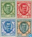 1926 Victor Emmanuel III roi (ITA 80)