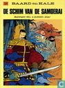 Comic Books - Tif and Tondu - De schim van de samoerai