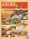 Bandes dessinées - Arend (magazine) - Jaargang 10 nummer 18