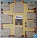 Board games - Cluedo - Cluedo? kleine doos en los bord