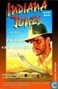 Books - Indiana Jones - Indiana Jones en het Zwaard van Djengis Kahn