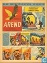 Comic Books - Albert Schweitzer - Jaargang 7 nummer 17