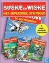 Het superdikke stripboek