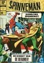Strips - Spider-Man - De komst van de Beramer!