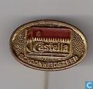 Castella schoonheidszeep [bruin]