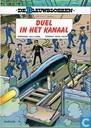 Duel in het kanaal