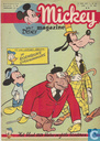 Comics - Mickey Magazine (Illustrierte) - Mickey Magazine  36