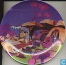 Miscellaneous - Movie World - De Flintstones