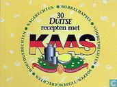 30 Duitse recepten met kaas