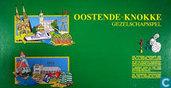 Oostende Knokke gezelschapsspel