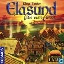 Elasund, die erste Stadt