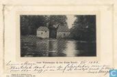 Oude Watermolen bij den Huize Ruurlo,