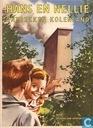 Hans en Nellie ontdekken Kolenland