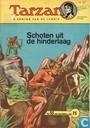 Bandes dessinées - Tarzan - Schoten uit de hinderlaag
