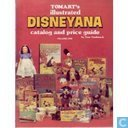 Tomart's Illustrated Disneyana Catalog and Price Guide Volume 1