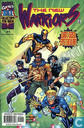 The New Warriors 1