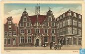 Stadhuis, Hoorn
