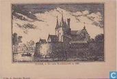 De Oude Noorderpoort, Hoorn