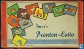 Spear's Prenten-Lotto