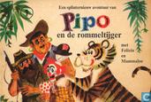 Pipo en de rommeltijger